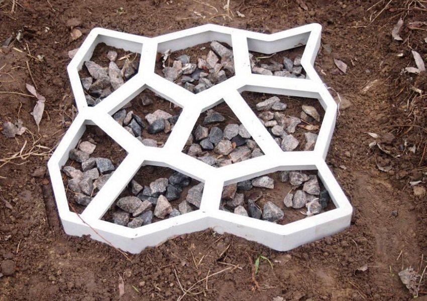 Формы для бетона купить в минске остался бетон