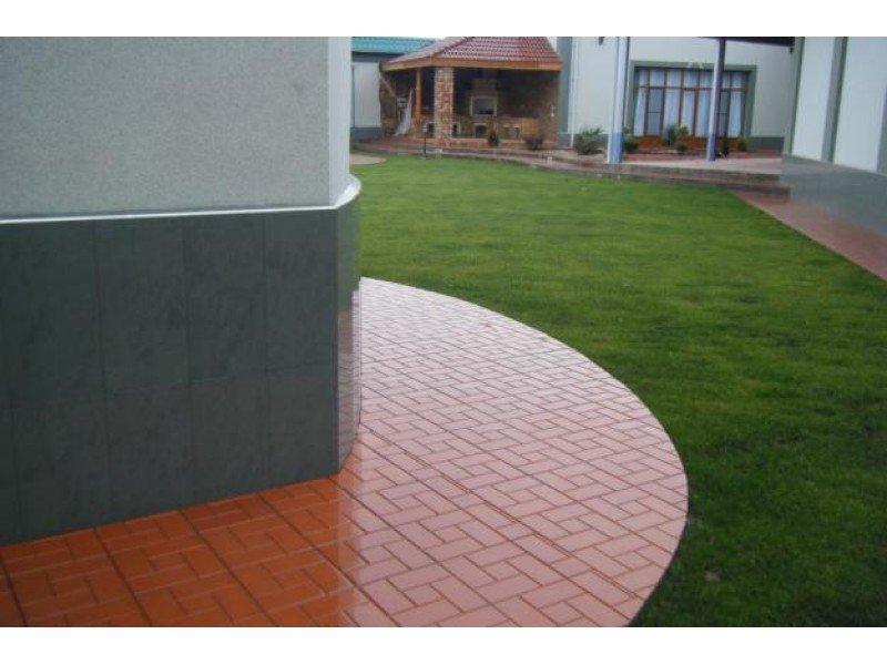купить бетон плитку